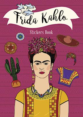 Frida_Stickers