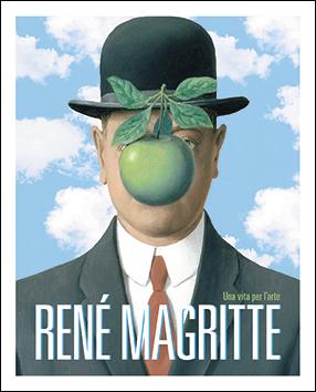 Magritte_Una vita per l'arte