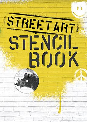 Banksy_Stencil_Book