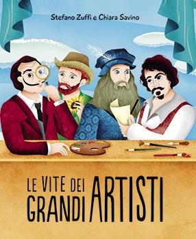 Vite_Grandi_Artisti