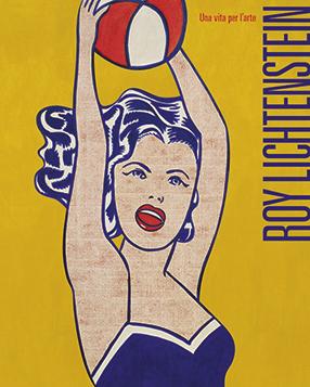Lichtenstein_Una vita per arte
