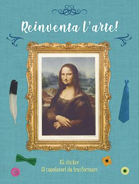Reinventare l'arte