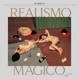 Realismo Magico copertina