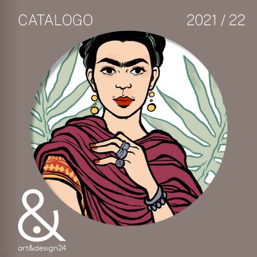 Art&Design24 catalogo