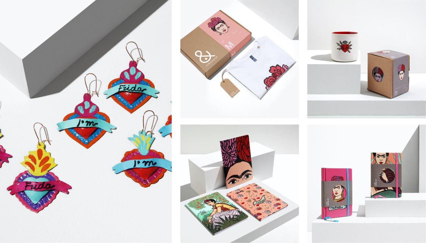 Art&Design24 - prodotti